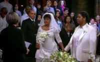 Programa Na Moral, da TV Globo, apresentou casamento gay entre lésbicas que se declaram evangélicas. Assista na íntegra