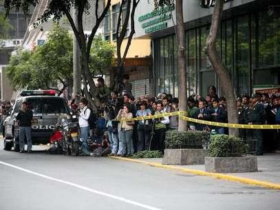 Se sospecha de la empleada Elizabeth Huamuro Torres quien se encuentra desaparecida.Foto: Terra Perú