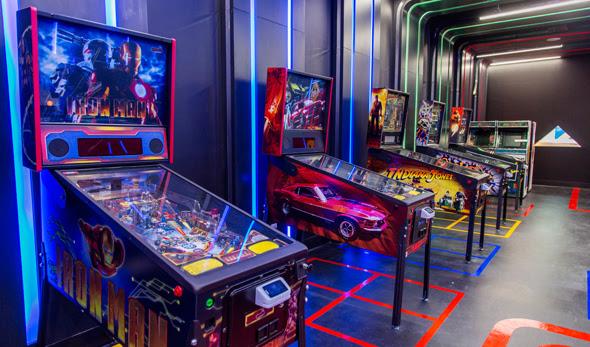 hub zero arcade 1