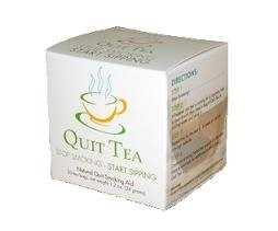 quit tea Quit Tea: FREE Sample of Natural Quit Smoking Aid Available Again!