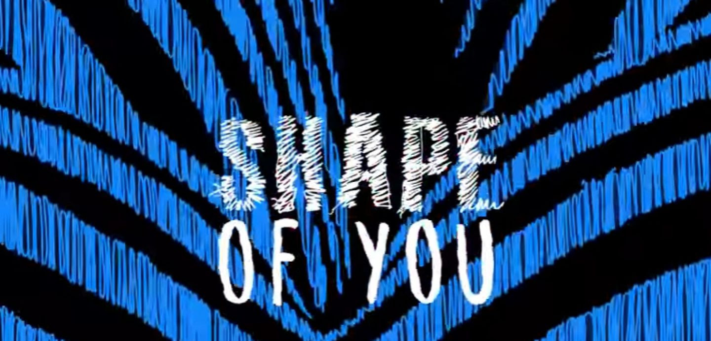 Image result for shape of you
