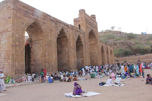 Dam Madar Malangs Dhai Djinn Ka Jhopda by firoze shakir photographerno1