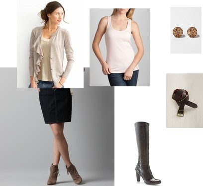 Charlotte Russe, Urban Outfitters, Franco Sarto