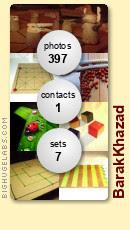 BarakKhazad. Get yours at bighugelabs.com/flickr