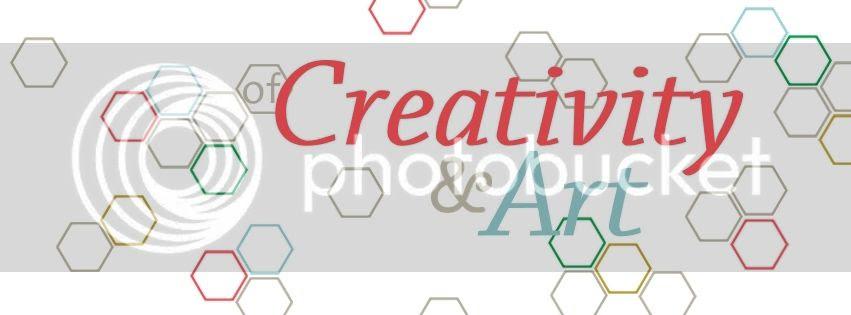 Of Creativity and Art