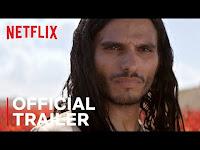 Review Serial Netflix Messiah,Benarkah Ia Dajjal Atau Al Masih?