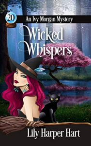 Wicked Whispers by Lily Harper Hart