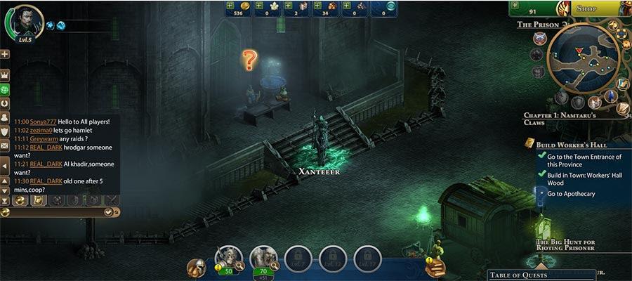 Browsergames Online Multiplayer