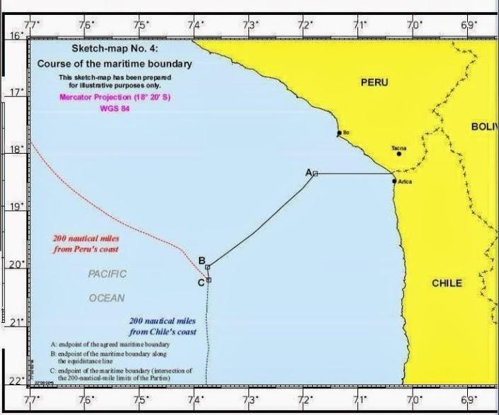 The punch south america sentencia de la corte de justicia for K9 fishing line