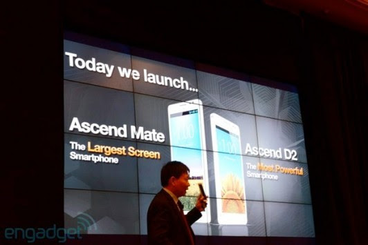 Huawei mostra in un video i 116 processi produttivi per l'Ascend D2
