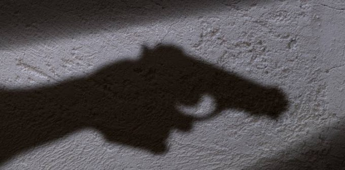 Citizen travelling with daughter shot in leg after resisting dacoits in Karachi