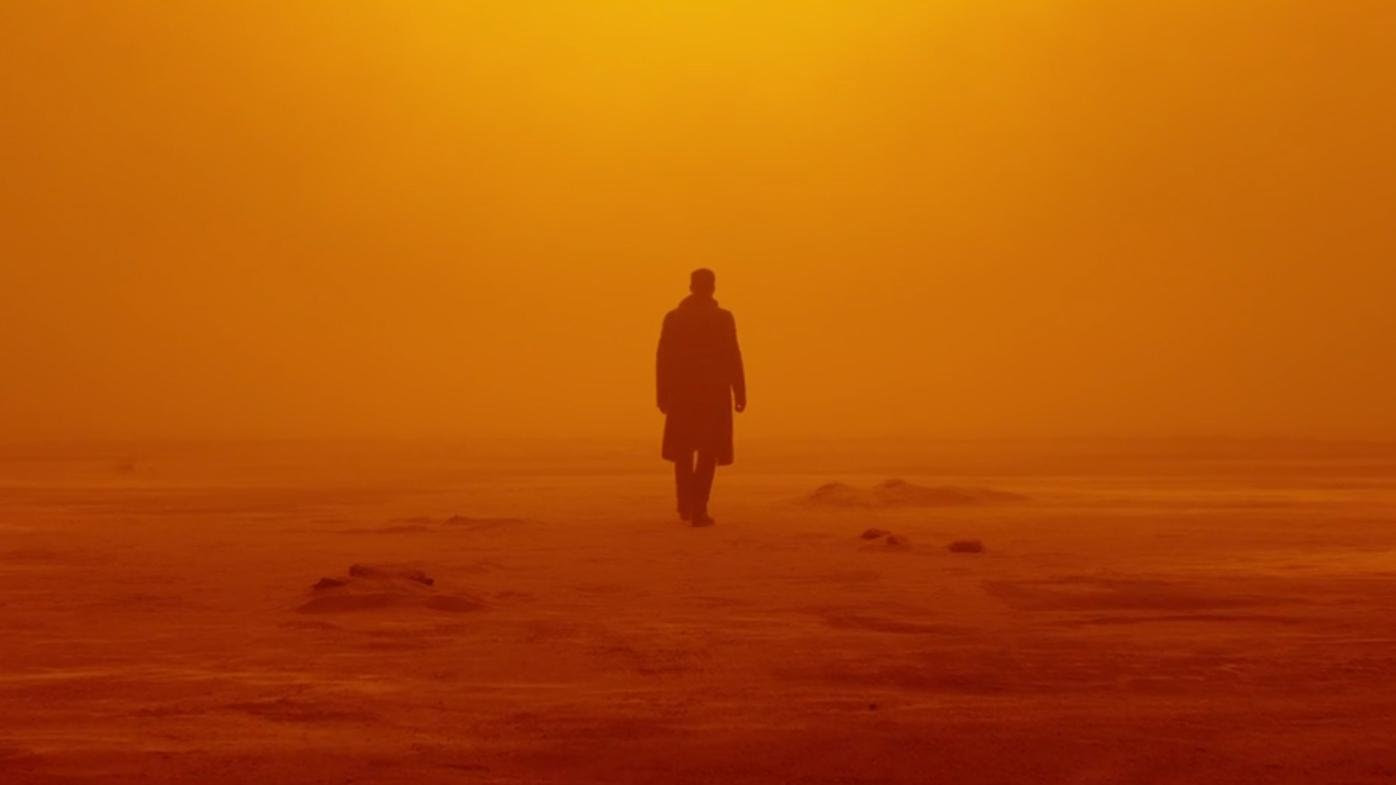 Blade Runner 2049: Replicant Pursuit will have you dreaming of electric sheep in VR screenshot