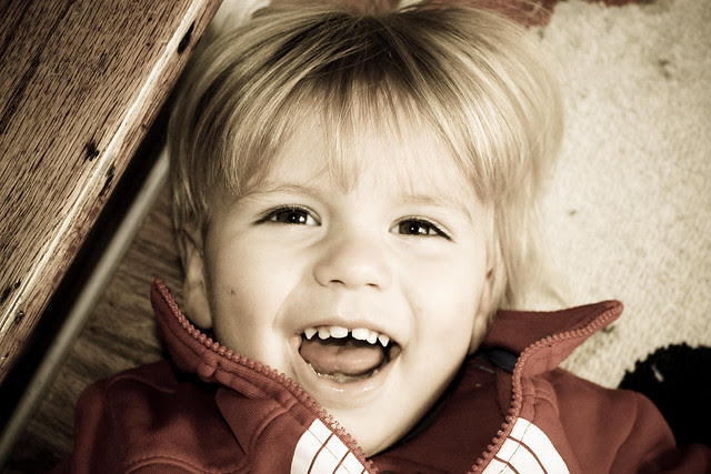 silly boy {12.1.2010}