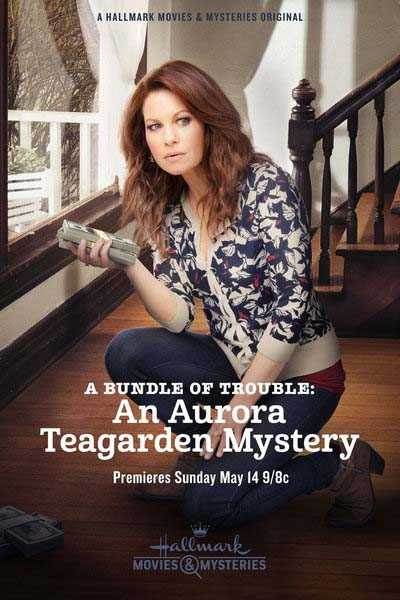فيلم A Bundle Of Trouble An Aurora Teagarden Mystery مترجم سينما