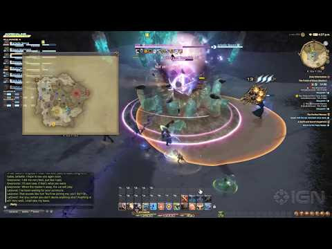 The Way to Level Up Quickly in FFXIV Stormblood