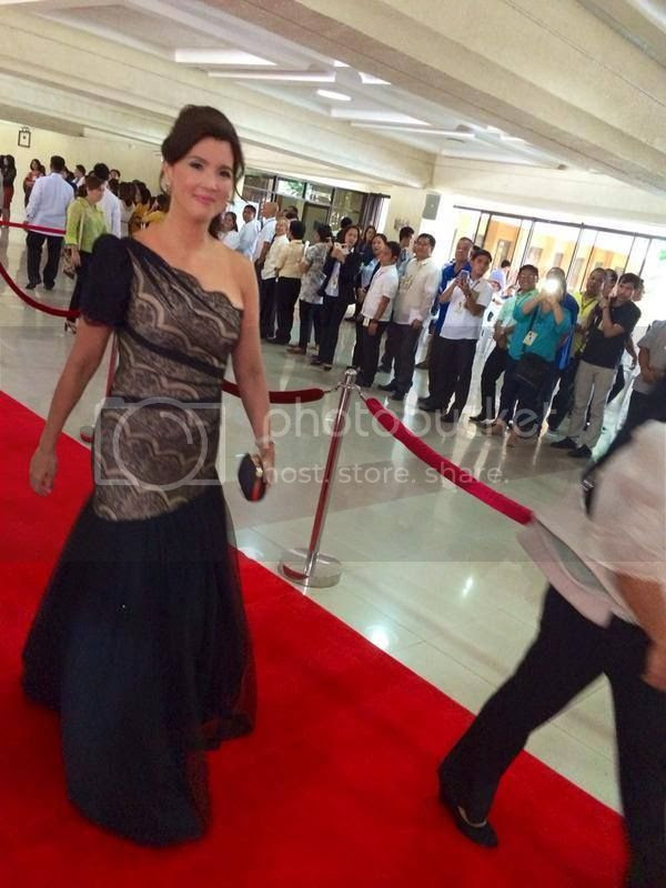 SONA 2014 Red Carpet Fashion Style photo pia-cayetano-sona-2014_zps3d9e8d41.jpg