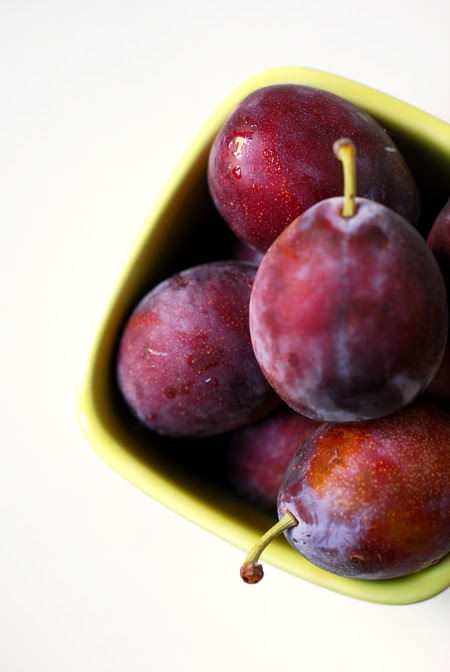 d'agen plums