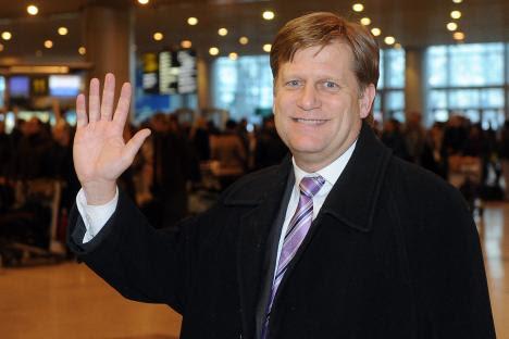 Παραίτηση του Αμερικανού πρέσβη στη Μόσχα