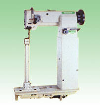 Máquina TJ836 individual de agujas de coser del punto de cadeneta