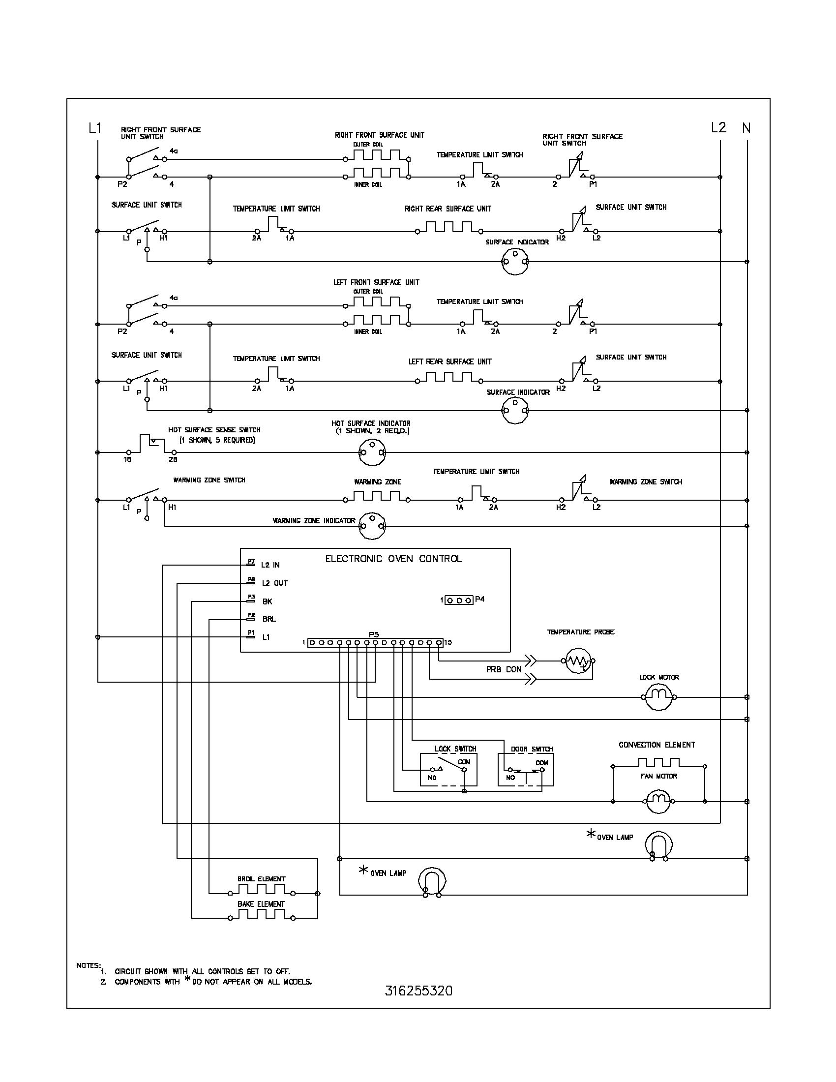 35 Whirlpool Electric Range Wiring Diagram - Free Wiring Diagram Source | Whirlpool Stove Wiring Diagram |  | Free Wiring Diagram Source