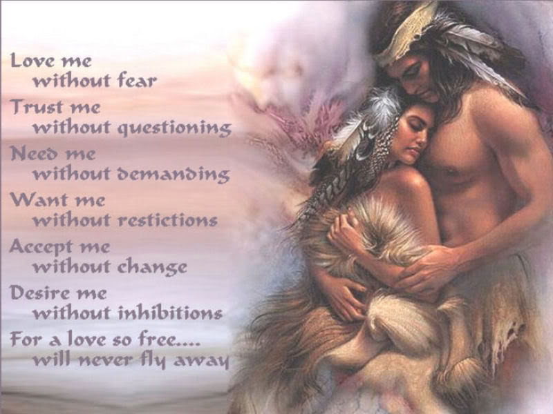 Native American Wisdom Quotes Sayings Blessings 10 Commandments
