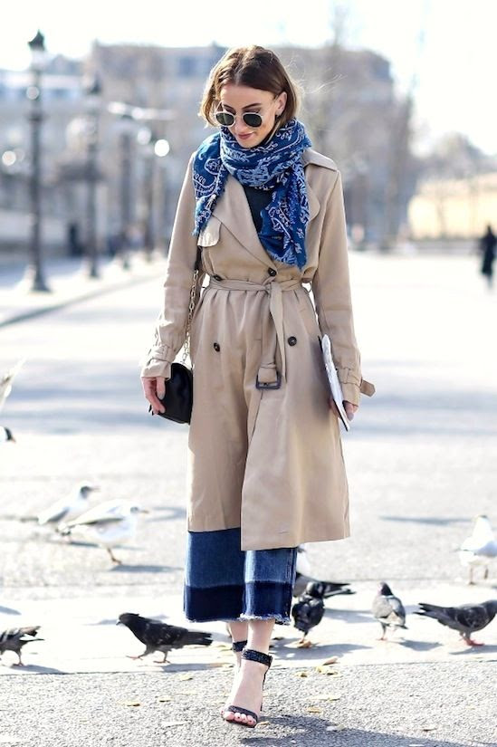 Le Fashion Blog Paris Street Style Round Sunglasses Blue Bandana Scarf Trench Coat Color Block Jeans Sandals Noor Queen Of Jet Lags photo Le-Fashion-Blog-Paris-Street-Style-Round-Sunglasses-Blue-Bandana-Scarf-Trench-Coat-Color-Block-Jeans-Sandals-Noor-Queen-Of-Jet-Lags.jpg