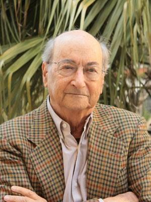 Arquiteto e urbanista Jorge Wilheim morre aos 85 anos (Foto: Ana Yumi Kajiki/Divulgação)