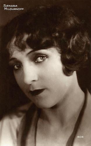 Sandra Milowanoff