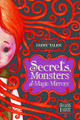 Secrets, Monsters, and Magic Mirrors: Stone Arch Fairy Tales Volume 2
