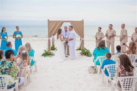 All Inclusive Beach Wedding Packages In Destin Fl