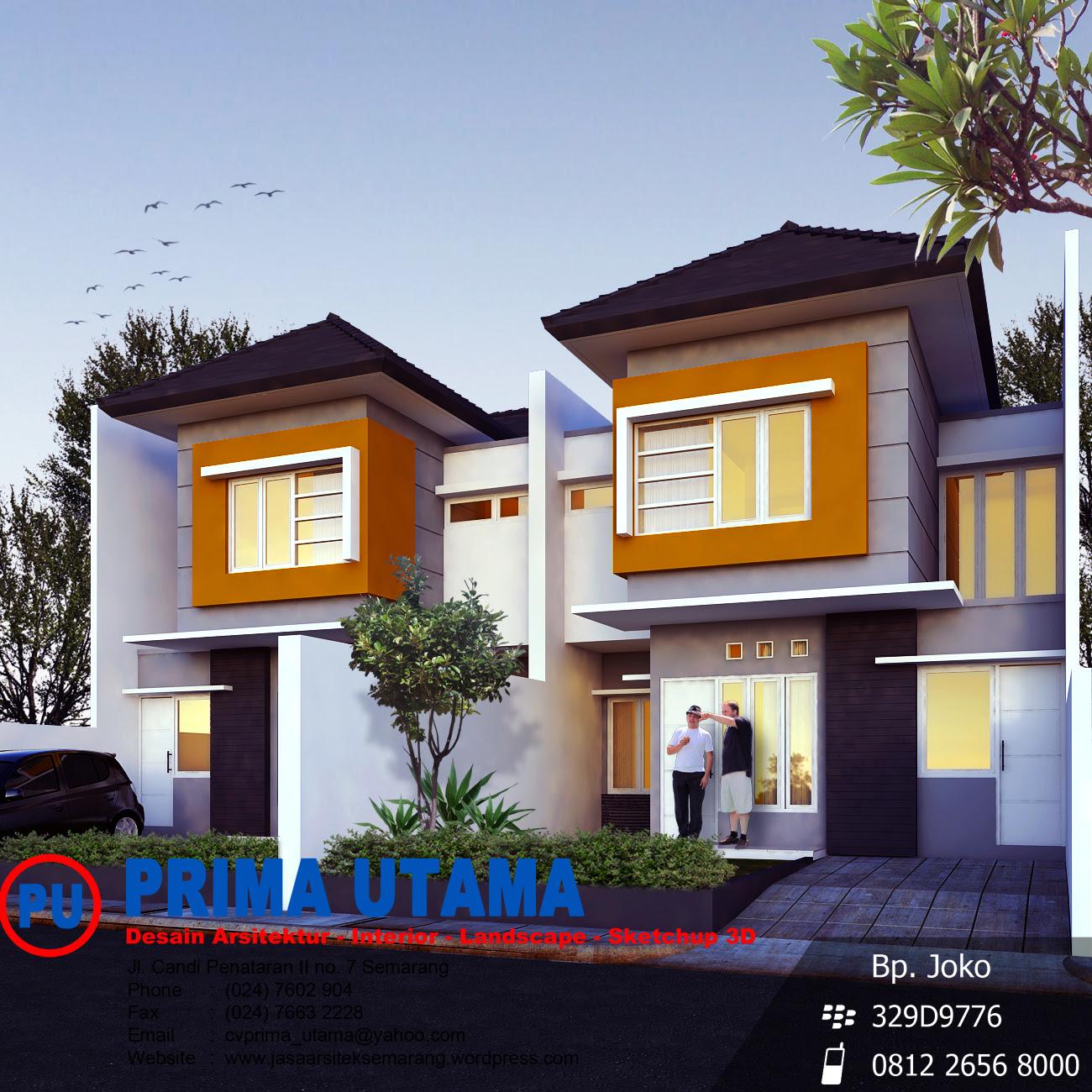 Desain Rumah Minimalis Modern Desain Rumah Minimalis Sederhana