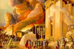 A PORTA ORIENTAL, O TEMPLO EM JERUSALÉM E O ARREBATAMENTO DA NOIVA DO CORDEIRO