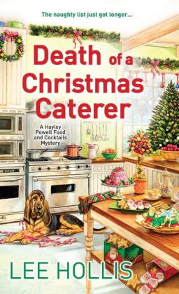 Death of a Christmas Caterer (Hayley Powell Series #5)