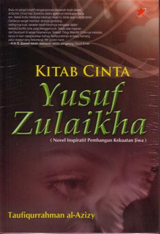Kitab Cinta Yusuf Zulaikha  Idh@\u002639;s Love