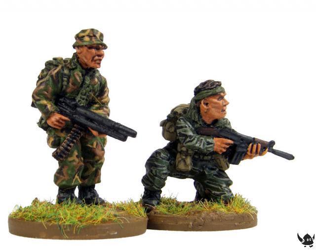 Australian SAS in Vietnam