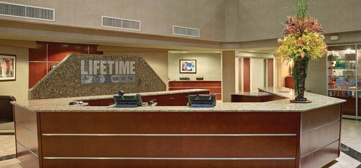 Life Time Fitness - 20515 W Lake Houston Pkwy Humble, TX ...