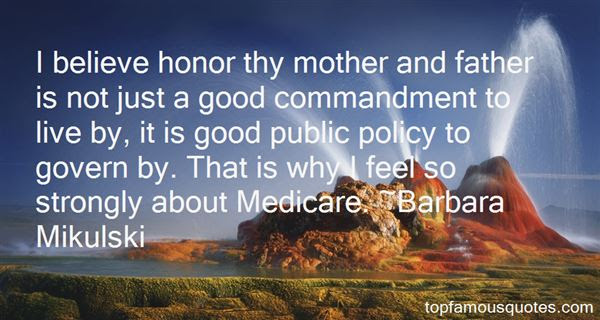 Honor Thy Mother And Father Quotes Best 1 Famous Quotes About Honor
