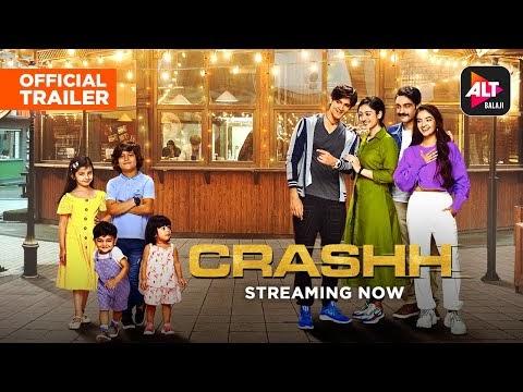 Crash official trailer - AHtness Celebs