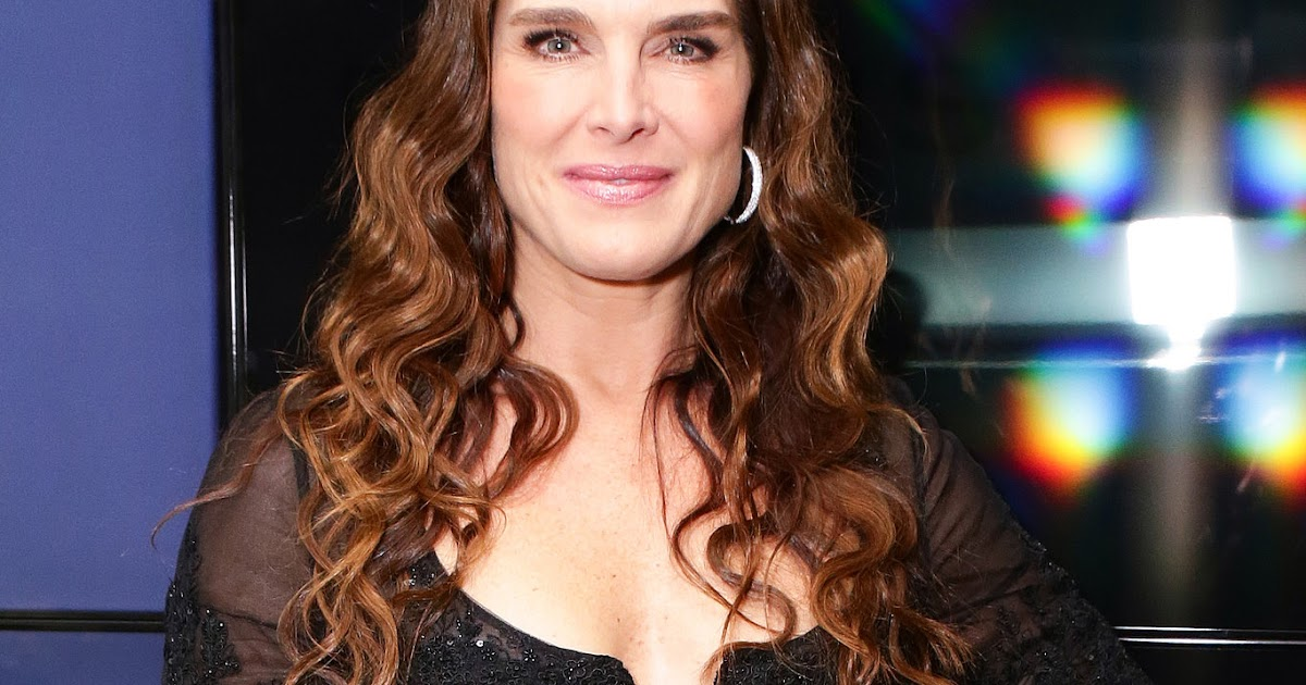 Brooke Shields Sugar N Spice Full Pictures - My 2 Second