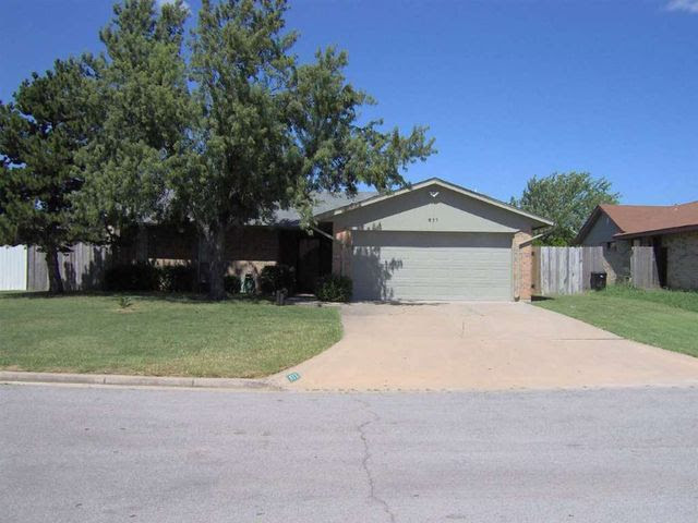 611 SW 62nd St, Lawton, OK 73505  Home For Sale and Real Estate Listing  realtor.com®