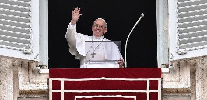 «Un bautizado que no siente la necesidad de anunciar el Evangelio no es un buen cristiano», recuerda el Papa