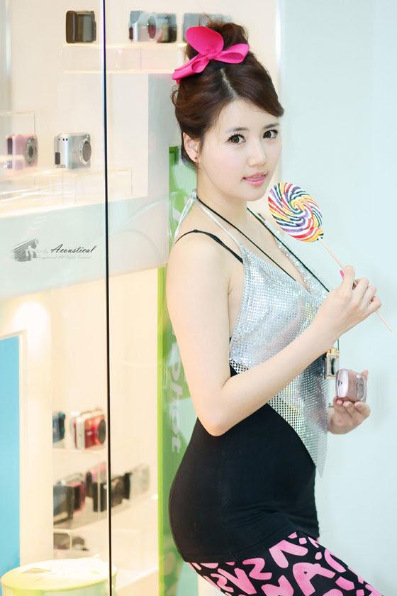 Han Ga Eun P & I 2011