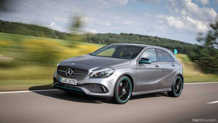 News - 2016 Mercedes Benz A-Class Price and Specs | CarShowroom.com.au