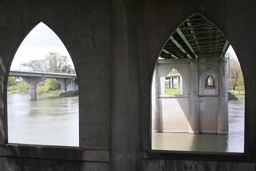 Marion Street Bridge
