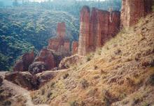 Las Torres- Huancayo Perú