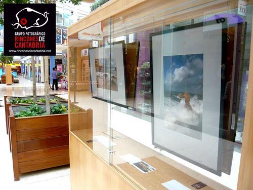 Expo A.C. Rincones de Cantabria sala carrefour