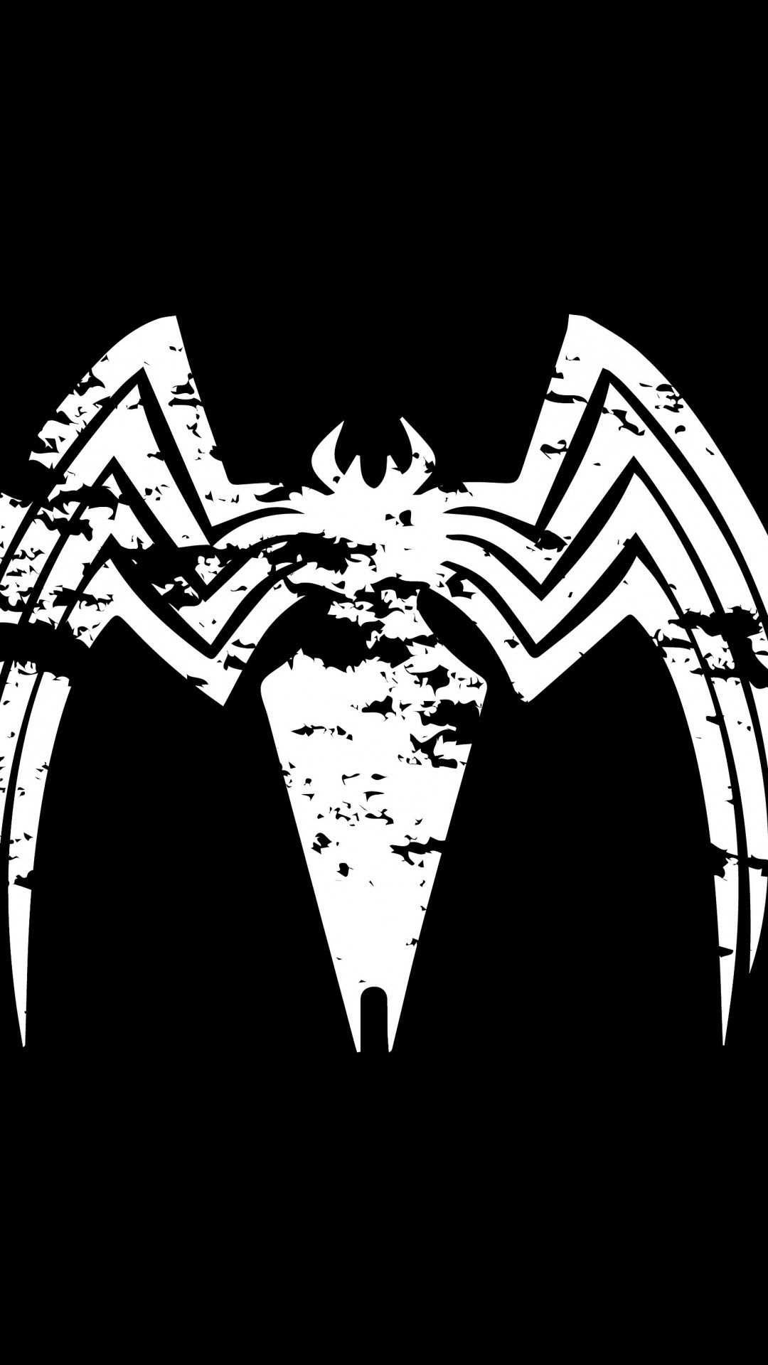 Venom iPhone Wallpaper (63+ images)