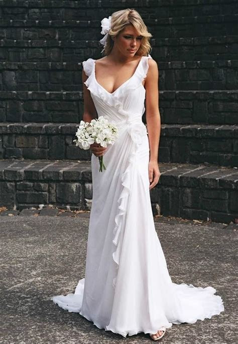 White Ivory Bridal Gown Wedding Dress Custom Size 4 6 8 10