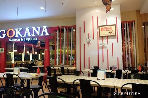 Gokana, Fast Food Jepang Murah