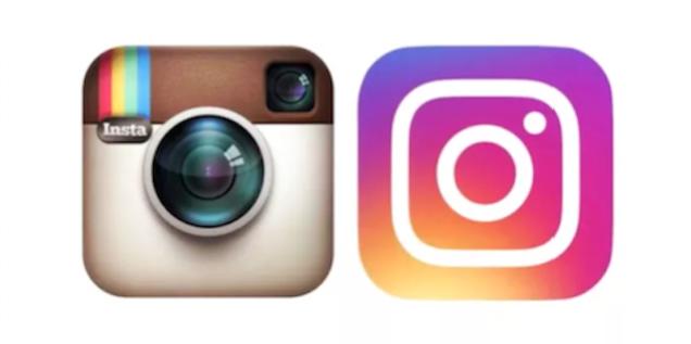 Instagram, novo ícone e novo design